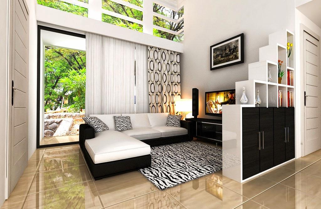 Dekorasi  Rumah Minimalis  Desain Rumah Minimalis
