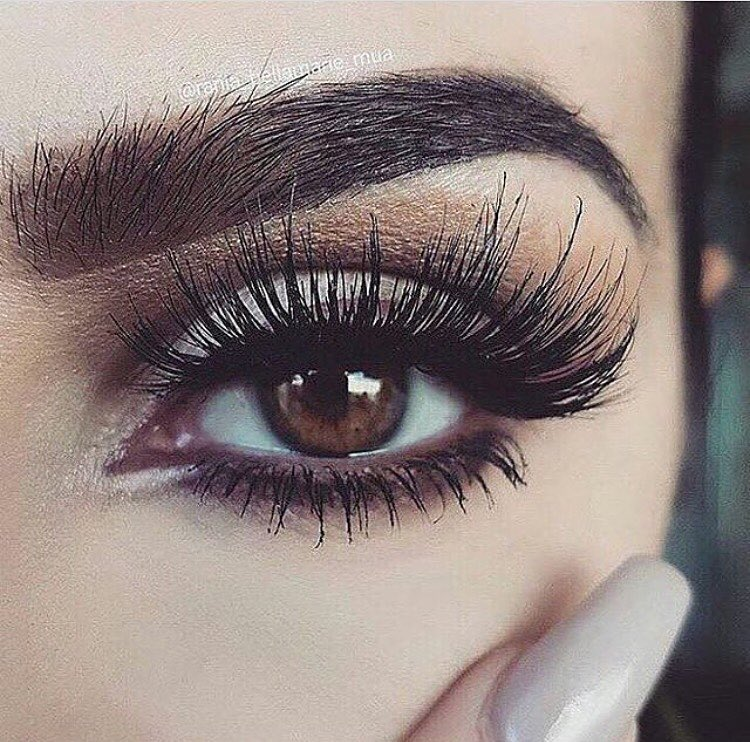 Beautiful Eye HD FB DP