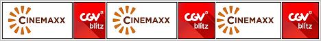 Bioskop Cinemaxx CGV Blitz