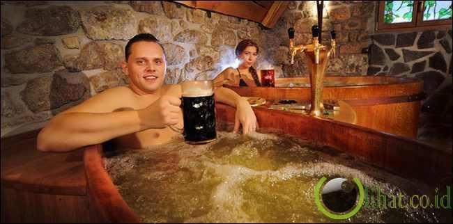 Spa Beer