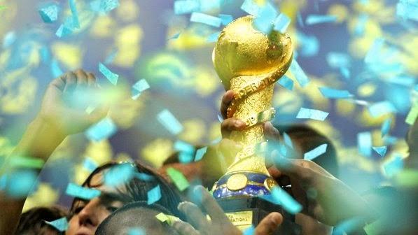 Taça Das Confederações 2021