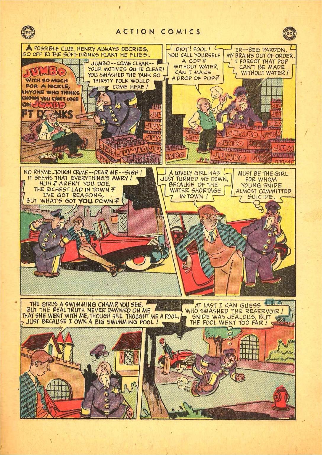 Action Comics (1938) 116 Page 35