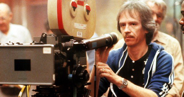 donnarita - srmarido - conversa de cafe - filmes  - cinema - john carpenter