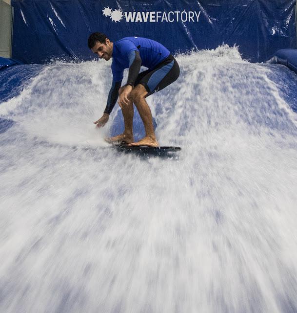 RIBEIRÃO SHOPPING TRÁS SIMULADOR DE SURFE INDOOR PELA PRIMEIRA VEZ A RIBEIRÃO PRETO, surf indoor, ribeirão shopping, verão 2019, surf
