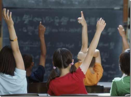 Περιμένουν ακόμη δασκάλους στην Αργολίδα