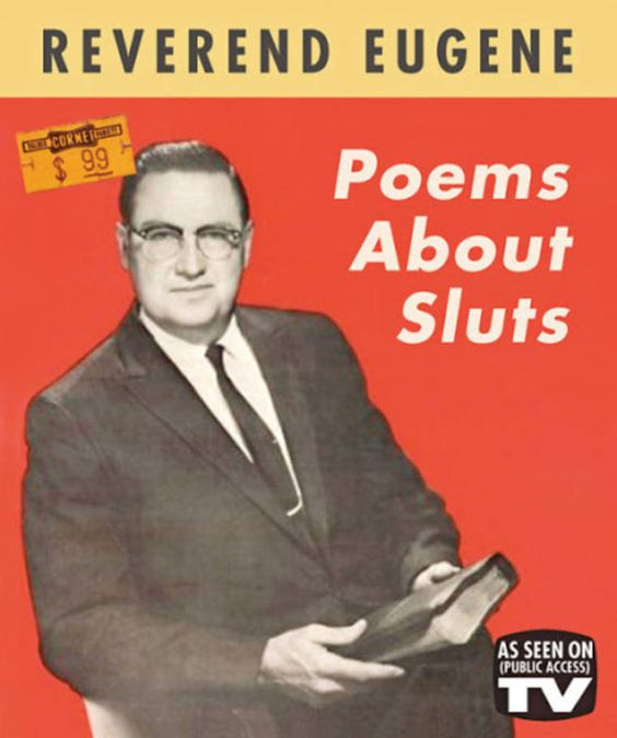 Collection of reverend poems to God's glory