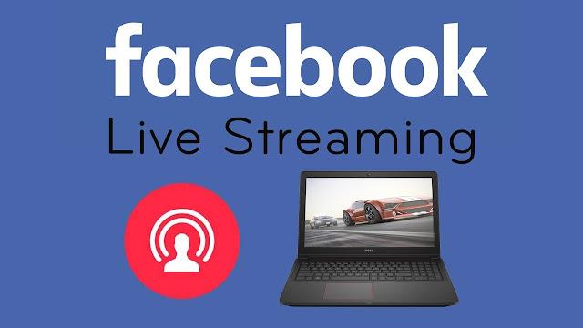 Live Stream Facebook trên máy tính tốt nhất