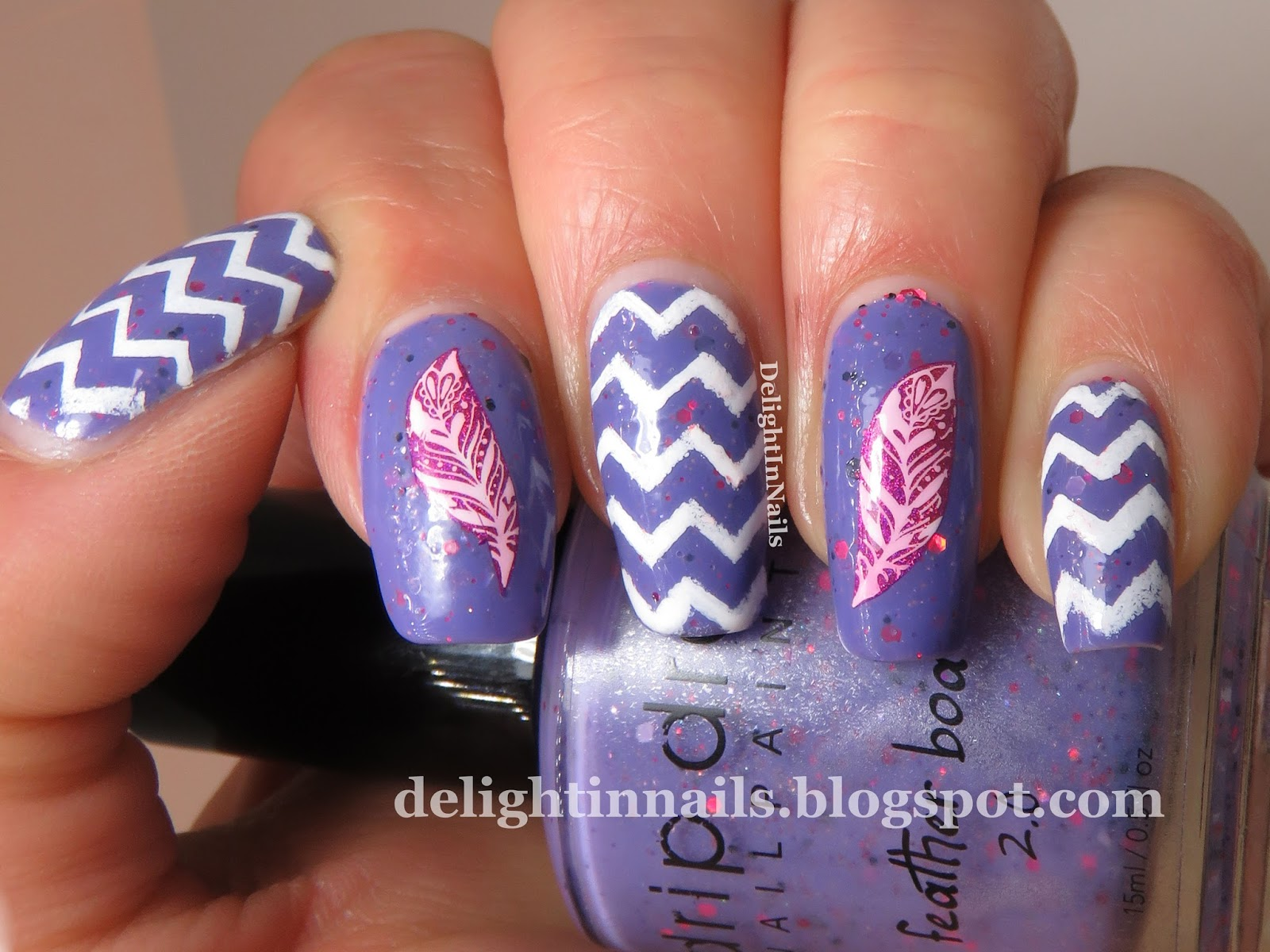Delight In Nails Great Nail Art Ideas Hippiesfestivals The