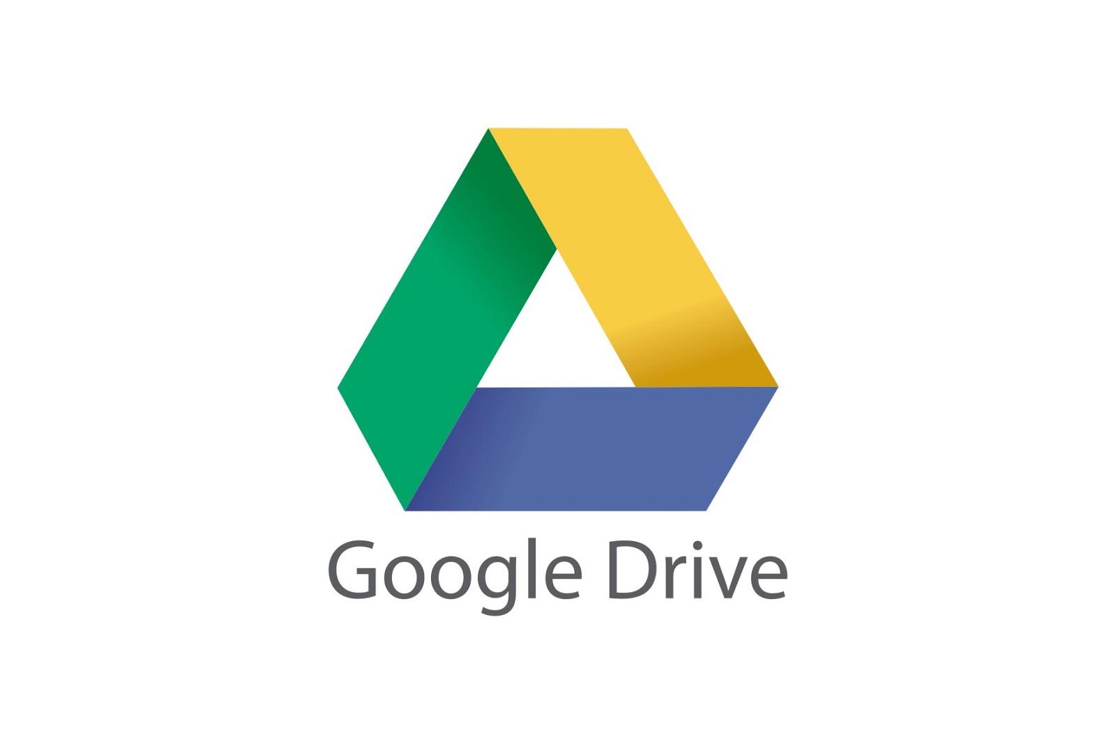 Google Drive Logo Logo Share
