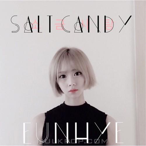 EUNHYE – Salt Candy – Single