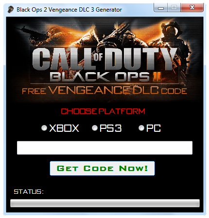 black ops 2 vengeance map pack free ps3