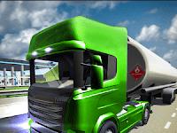 Truck Simulator Apk Terbaru 2016