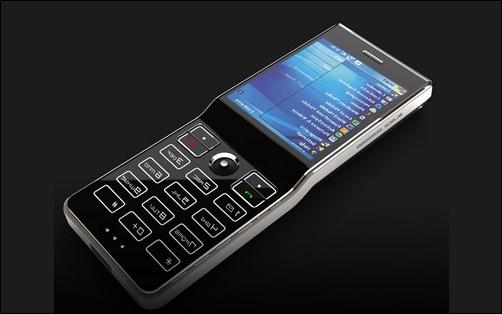 BlackDiamond VIPN Smartphone