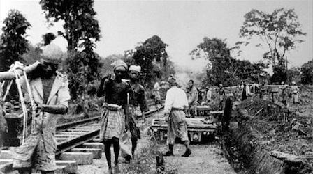 Terbentuknya Hindia Belanda dan Politik Penjajahan