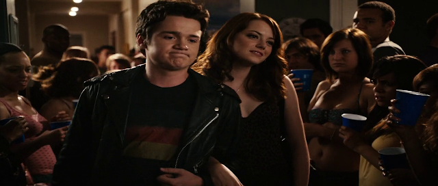 Splited 200mb Resumable Download Link For Movie Easy A 2010 Download And Watch Online For Free