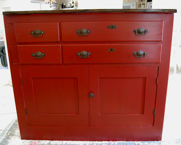 Behr Red Paint Colors