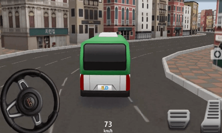 تحميل لعبة Dr. Driving 2 برابط مباشر