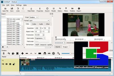 software yang di gunakan untuk membuat banyak sekali macam keperluan editing video menyerupai mem 14 Software / Aplikasi Edit Video 100% Gratis Terbaik Terbaru 2018