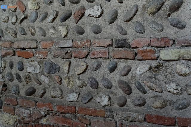 chiostro del duomo di verona - claustro de la catedral de verona