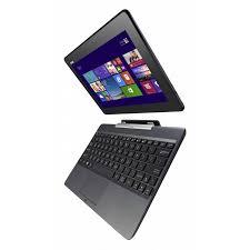 JIka layar dilepas dari keyboard, jadilah tablet windows