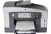 HP Officejet 7400 All-in-One Driver Download