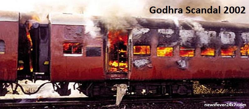 Godhra Train Burning Case Results