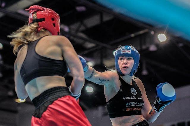 kickboxing, Zielona Góra,Emilia Czerwińska,sport,treningi dla kobiet,Budapeszt,WAKO, Puchar Świata, Reprezentacja Polski, full contact
