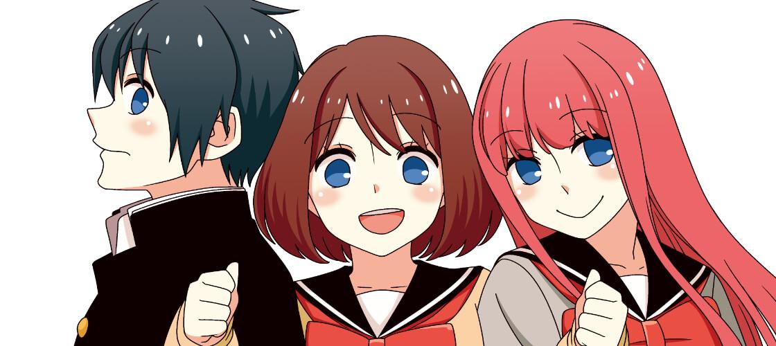 El manga Tsuredure Children tendrá anime