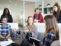 Tips Menjadi Aset bagi Perusahaan Atau Kantor Tempat Anda Bekerja