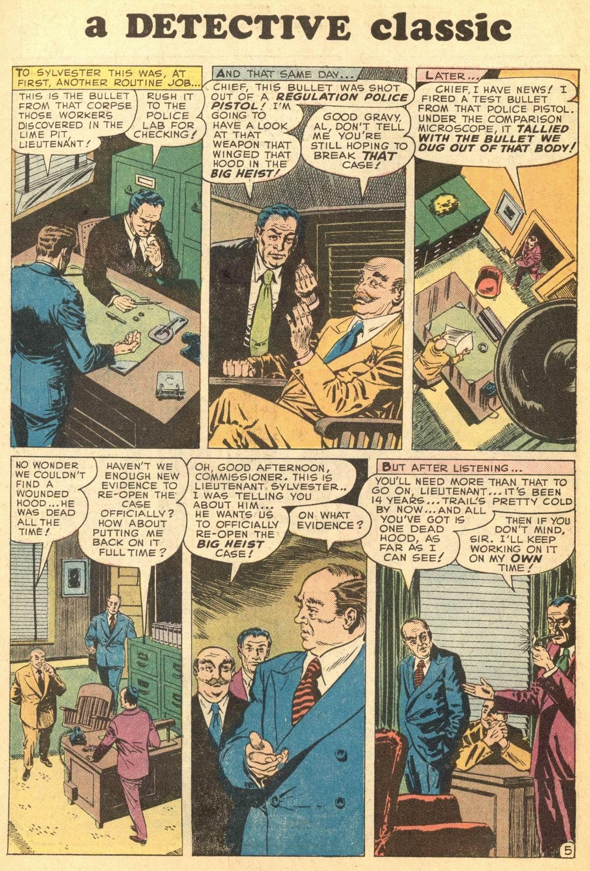 Detective Comics (1937) 423 Page 41