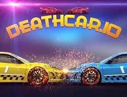 Ölüm Arabası - Deathcar.io