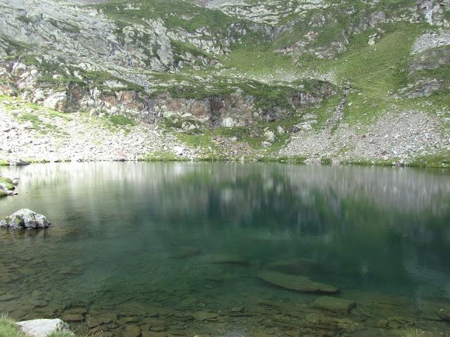 Lago Capezzone
