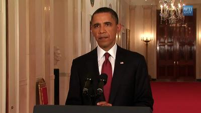 Pidato Tentang Handphone Miung Video Pidato Presiden Barack Obama Atas Kematian Osama Bin Laden