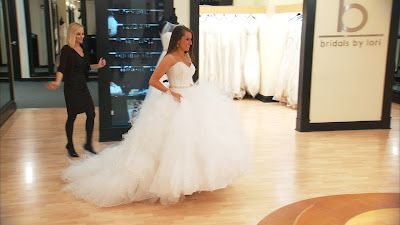 O VESTIDO IDEAL: ATLANTA (Say Yes To The Dress: Atlanta) - Divulgação