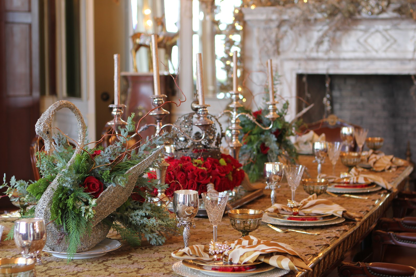 Romancing The Home Schweppe Mansion Final Touches And