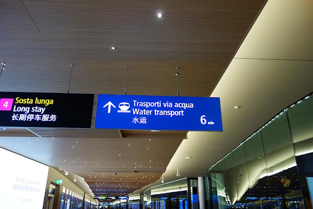 Jak se dostat z letiště do Benátek? Benátky průvodce