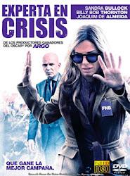 Expertos en crisis / Experta en crisis