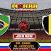 Prediksi Brasil Vs Belgia Perempat Final Piala Dunia 2018, 7 Juli 2018 - HOK88BET