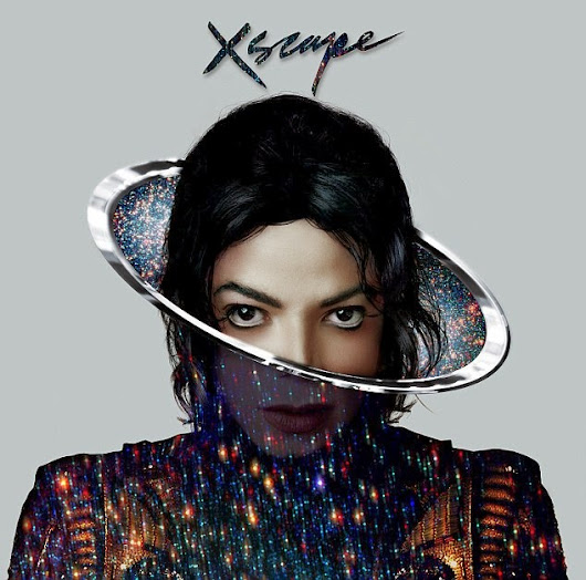 New Michael Jackson Album XSCAPE Featuring Eight New Songs Is To Be Released In May.