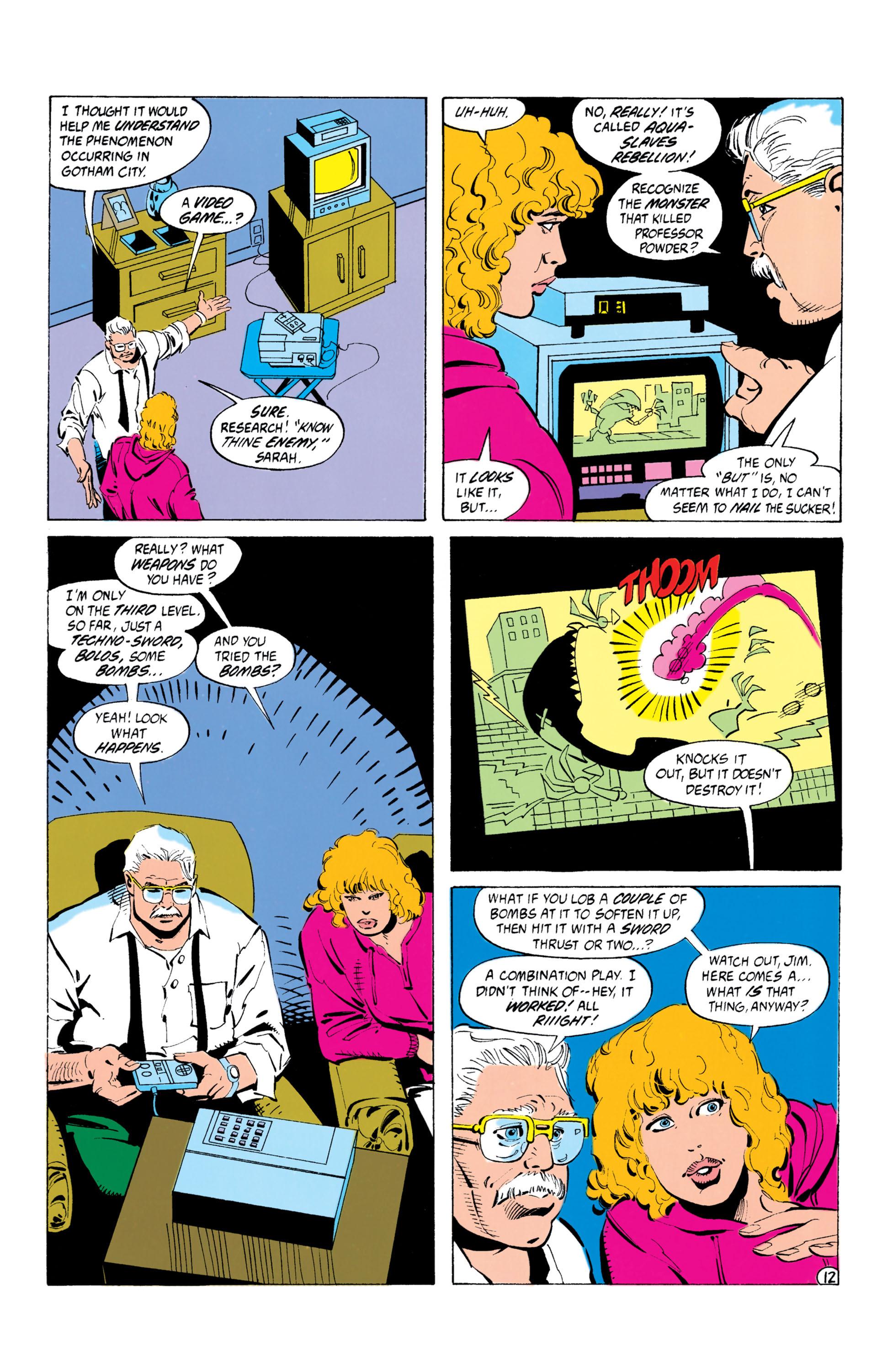 Detective Comics (1937) 636 Page 11