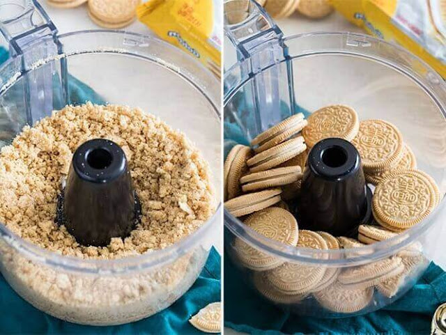 How To Make Cheesecake Crust