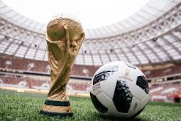 Peran Piala Dunia Lebih Dari Sekedar Turnamen Sepak Bola Akbar Empat Tahunan