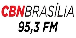 Rádio CBN FM - Brasília/DF