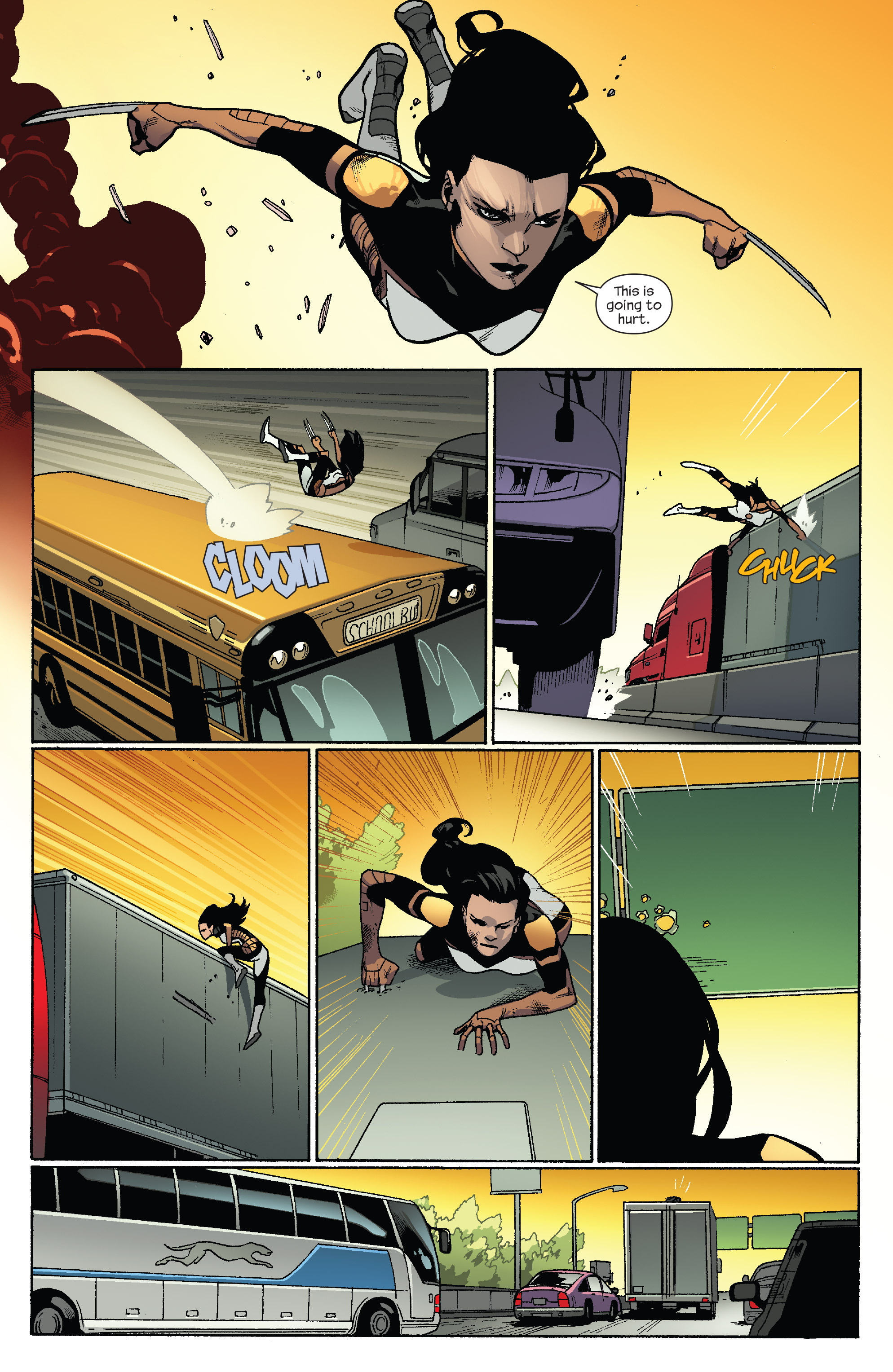Read online All-New X-Men (2013) comic -  Issue #32 - 15