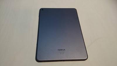 Informasi Teknologi - Nokia D1C
