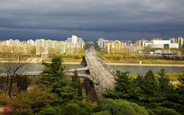 Pyongyang - Coréia do Norte