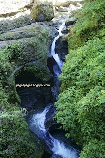 Dupagan Falls