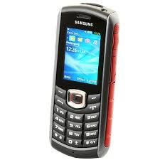 spesifikasi hape Samsung Xcover B2710