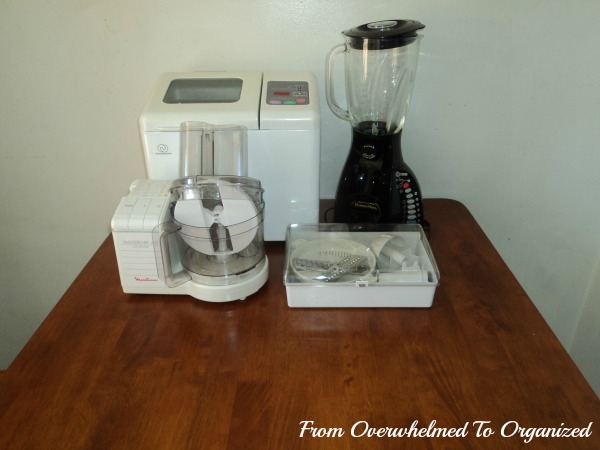 Small Appliances With Multiple Purposes How To Make Your
