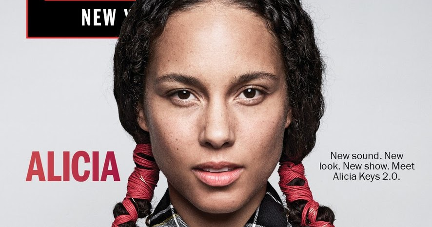 Alicia keys covers time out toyaz world m4hsunfo